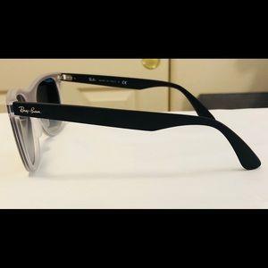 Ray-Ban Accessories   New Rayban Blaze Wayfarer Rb 4440n Sunglasses ... f1100e36c2